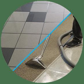 Entretien de planchers et lavage de tapis