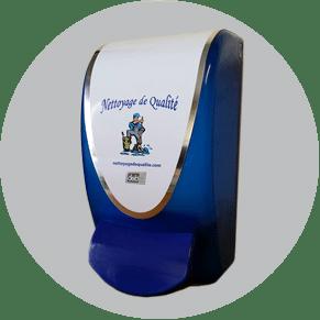 Produits sanitaires